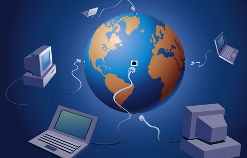 The Four Types Of Broadband Internet Service - Broadband 4 Europe
