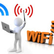 Wireless-Internet