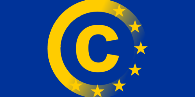 Image result for copyright eu