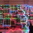 800px-Electronic_Superhighway_by_Nam_June_Paik