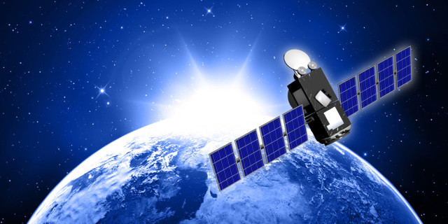 Eutelsats Satellite Broadband Paving The Way To Communications - Latest satellite photos