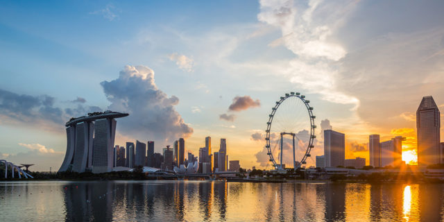 Tomorrow's Cities: Singapore's plans for a smart nation - Broadband